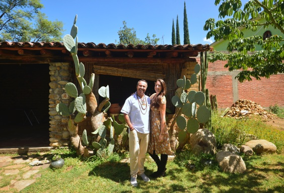 Prickly vibes in Oaxaca's Central Valleys