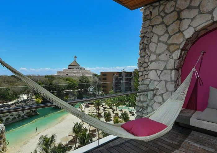 Best Mexican Hotels & Resorts Offering Free Covid Testing AND Quarantine Stays to American Travelers / Photo courtesy of Hotel Xcaret