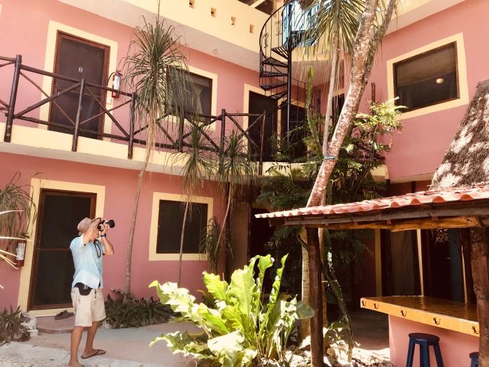 Best Real Estate Photographer in Tulum, Riviera Maya, Mexico / Real Estate Photography by@travelinglamas