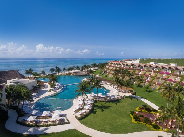 Best Mexican Hotels & Resorts Offering Free Covid Testing AND Quarantine Stays to American Travelers / Photo courtesy of Grand Velas Riviera Maya