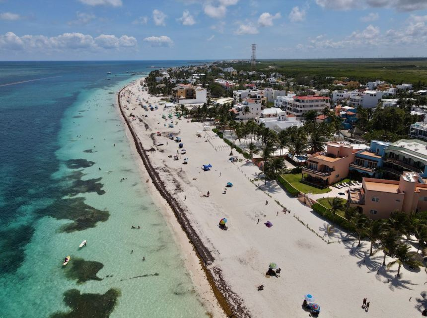 EverythingYou Need to Know About Visiting Puerto Morelos, Mexico in 2021: a Comprehensive Travel Guide// TheLamaList.com // @travelinglamas