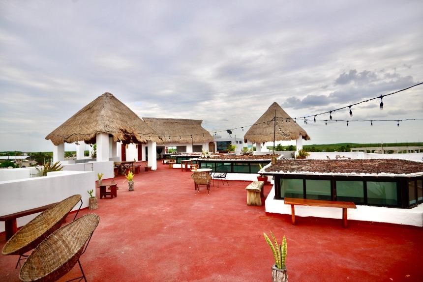 Best Bars & Restaurants in Río Lagartos Biosphere Reserve, Yucatán, Mexico: a 2021 Travel Guide // TheLamaList.com // Photo by @travelinglamas